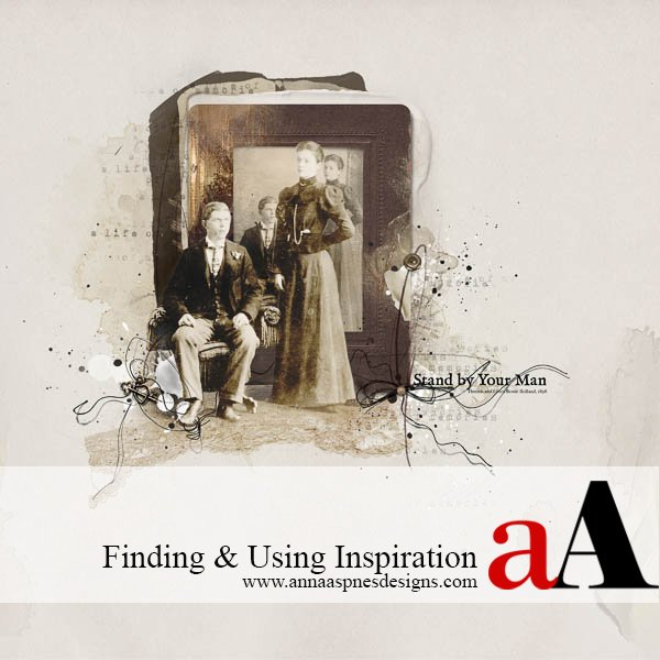 Finding and Using Inspiration