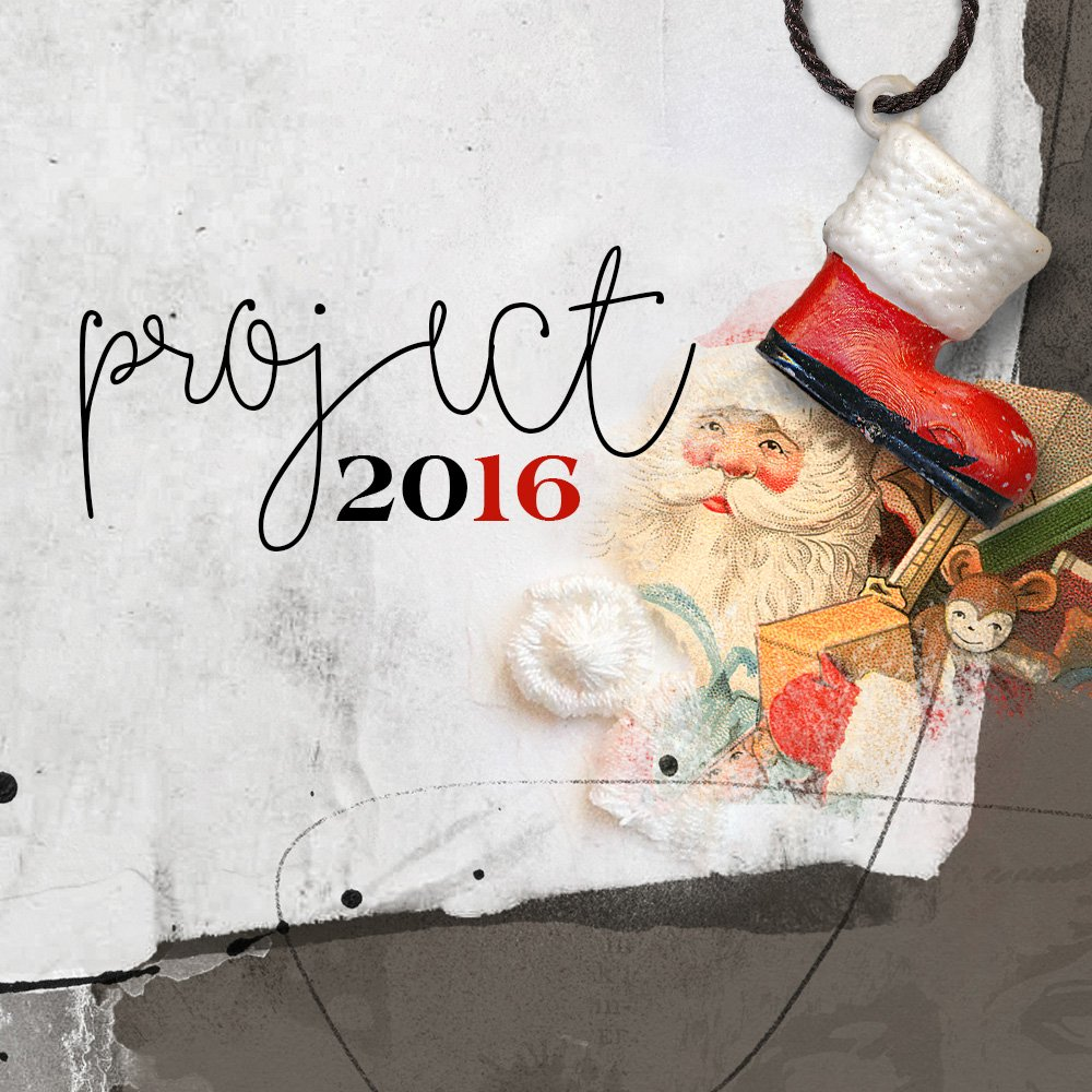 Celebrate Your Year Through Art