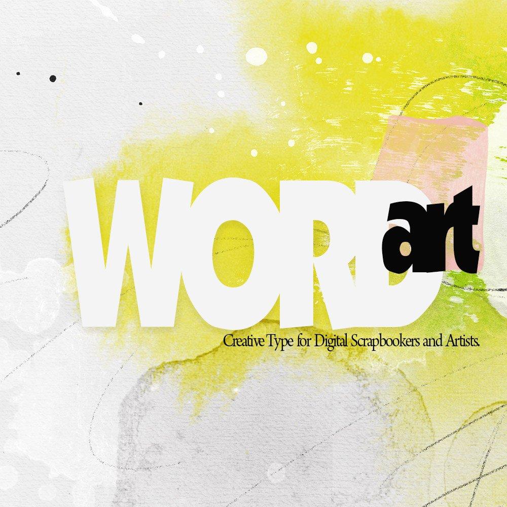 New Class WordART LIVE