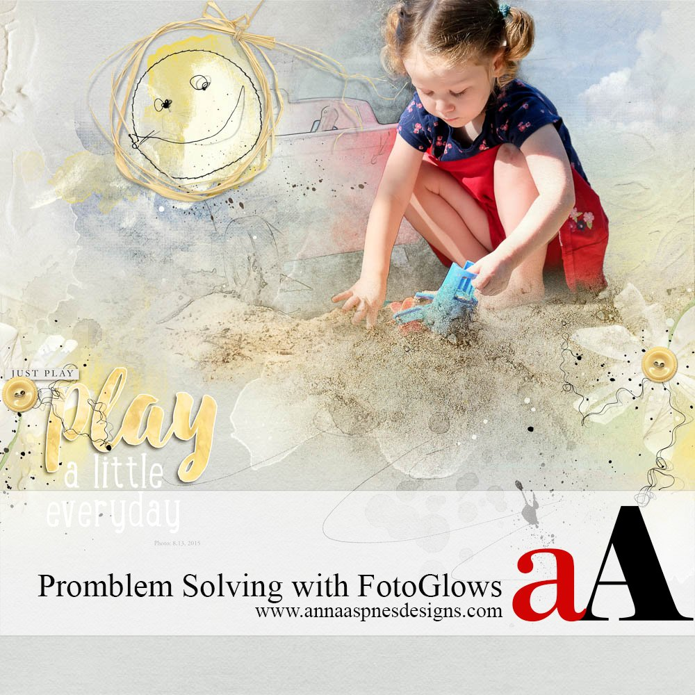 Tutorial | Problem Solving with FotoGlows