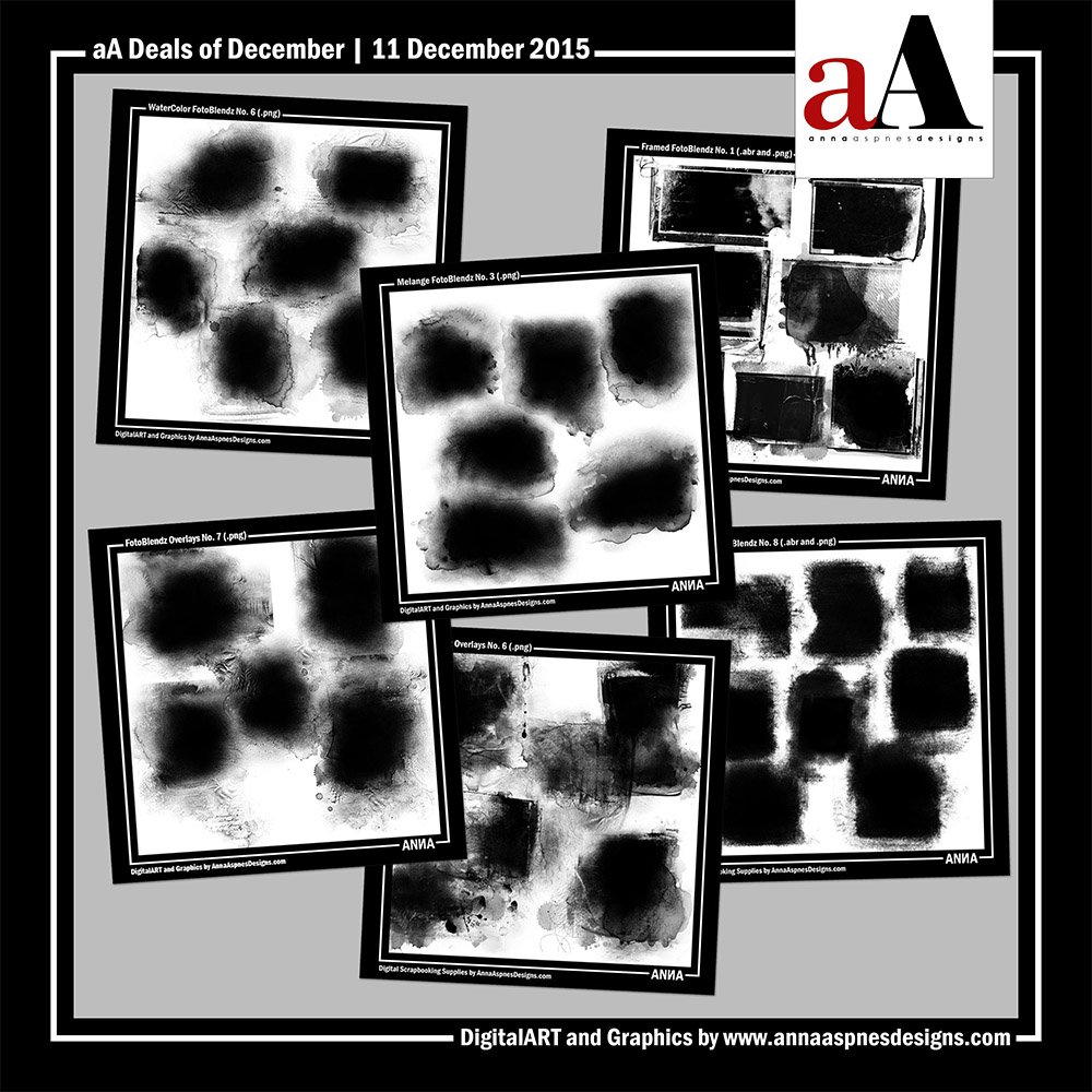 aA Deal of December | Day 11