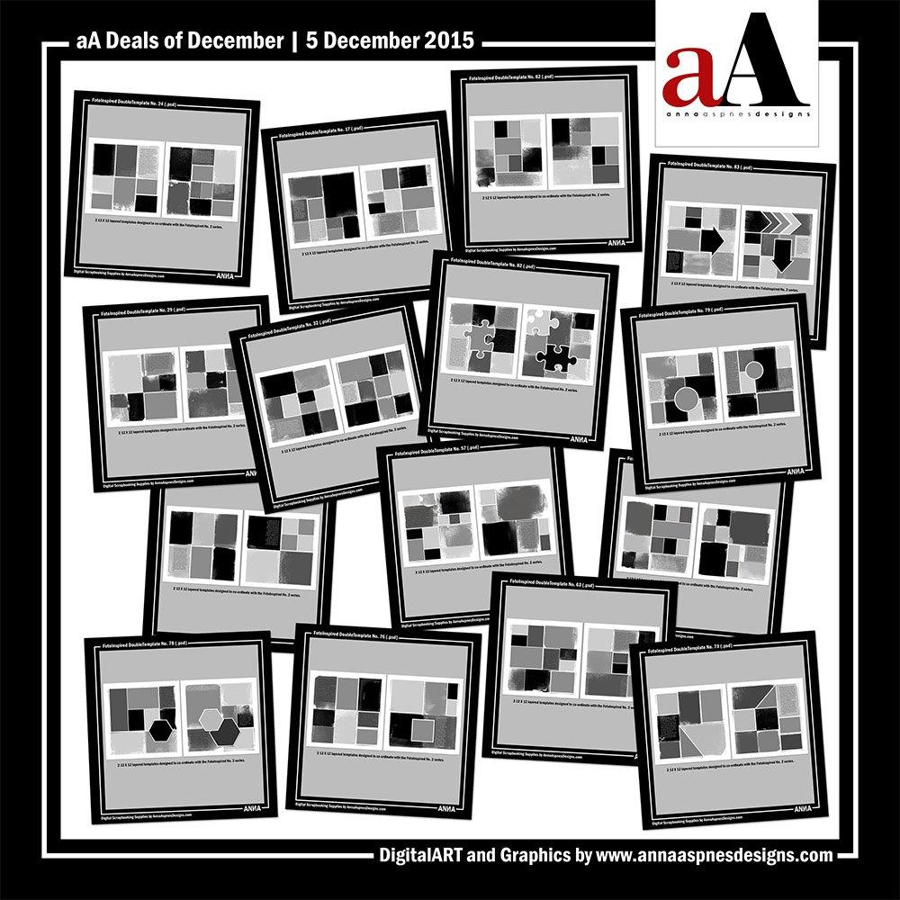 aA Deals of December | Day 5