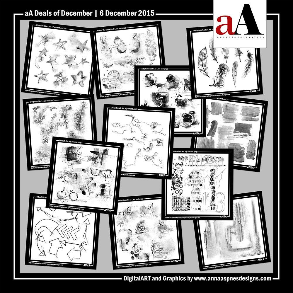 aA Deals of December | Day 6