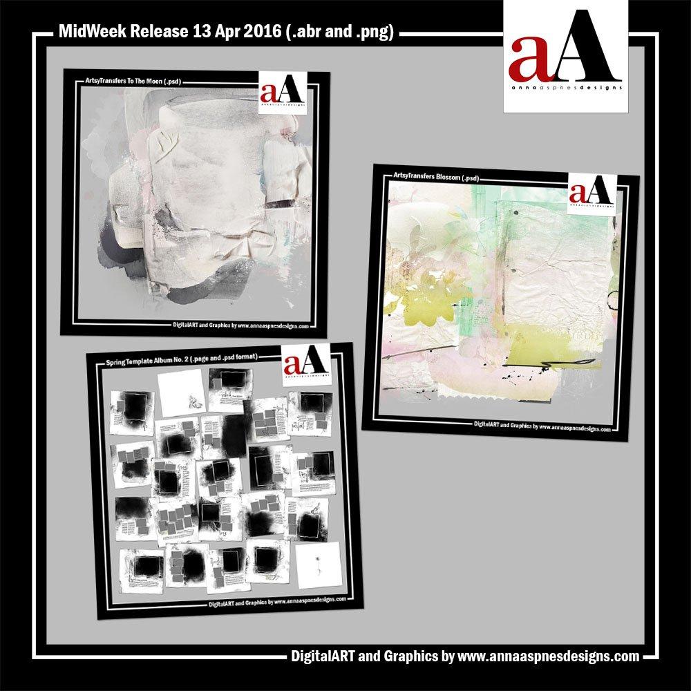 MidWeek Digital Designs 04-13
