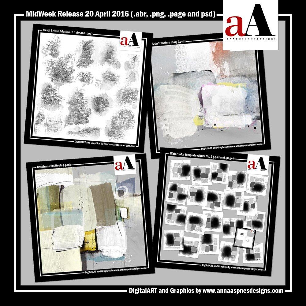 MidWeek Digital Designs 04-20