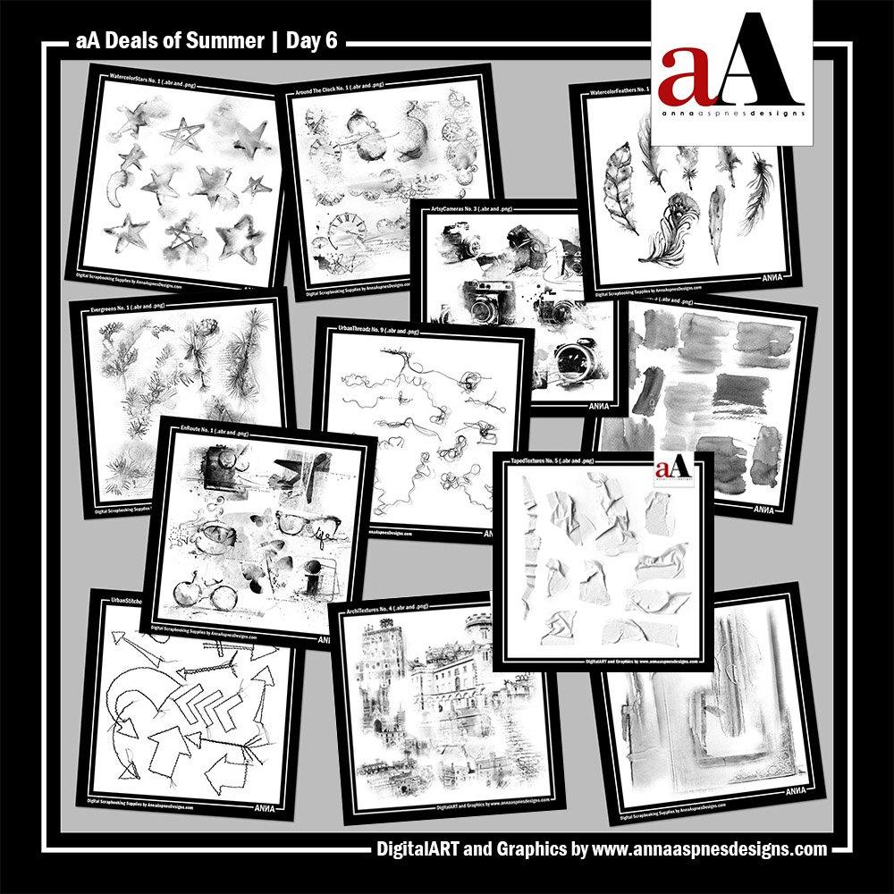 aA Deals of Summer Day 6