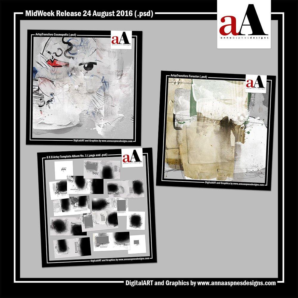 MidWeek Digital Designs 08-24