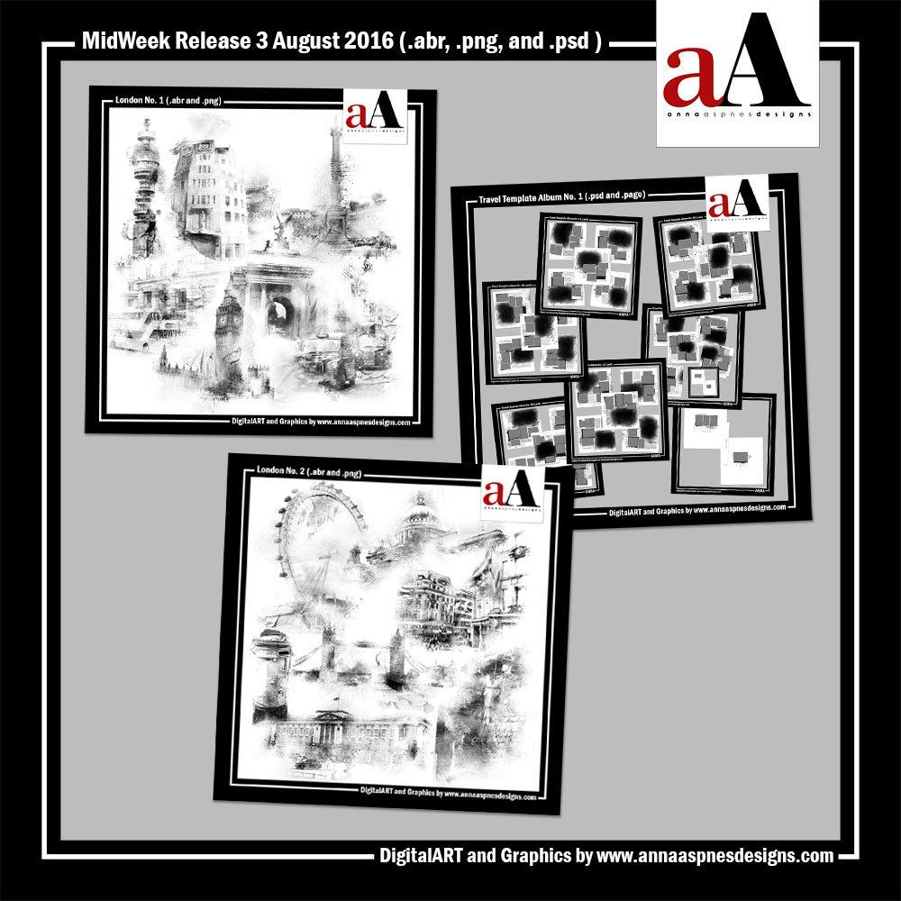 MidWeek Digital Designs 08-03
