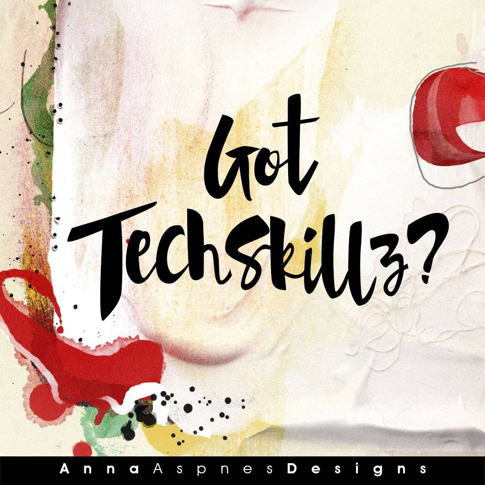Got TechSkillz?