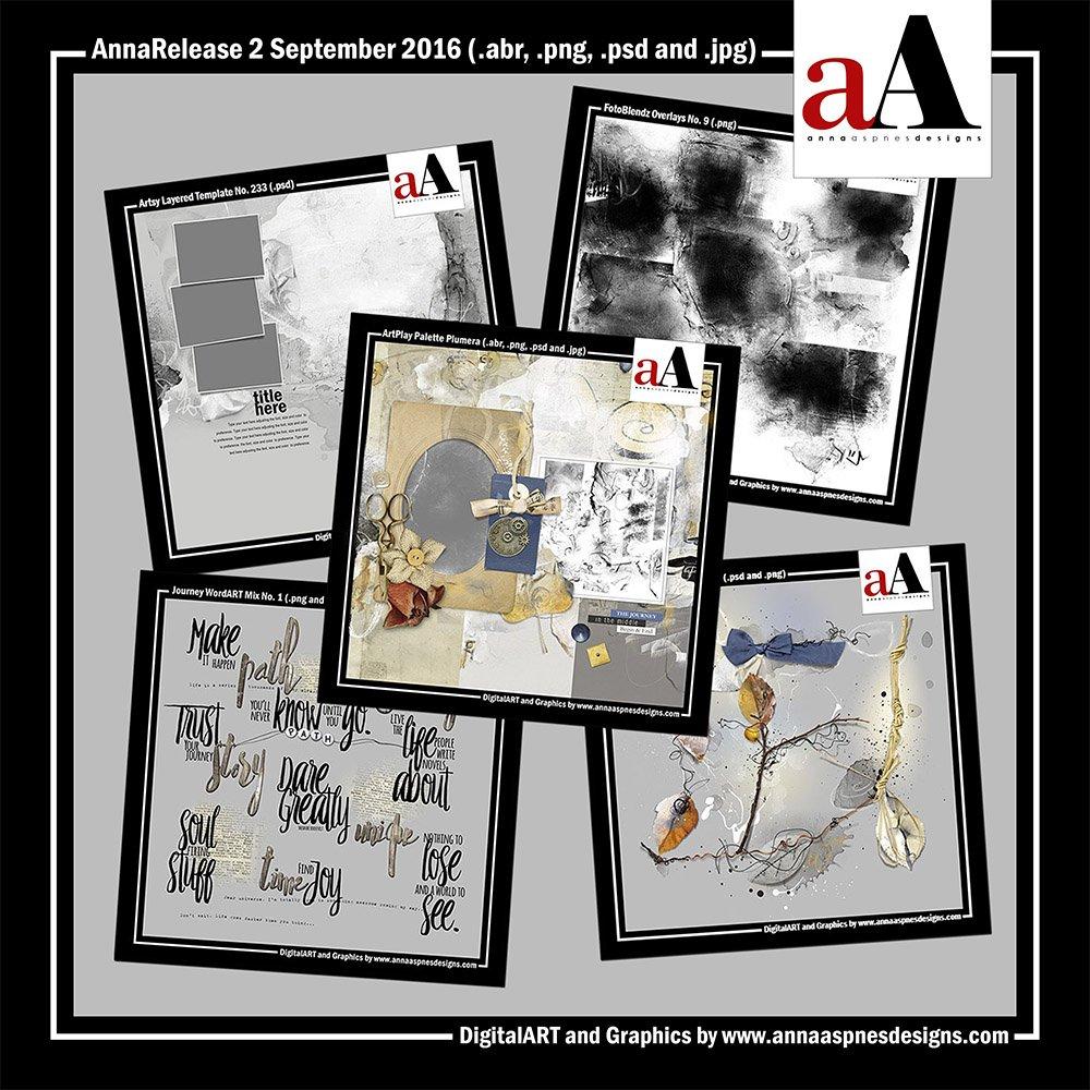 New Artsy Digital Designs Plumera