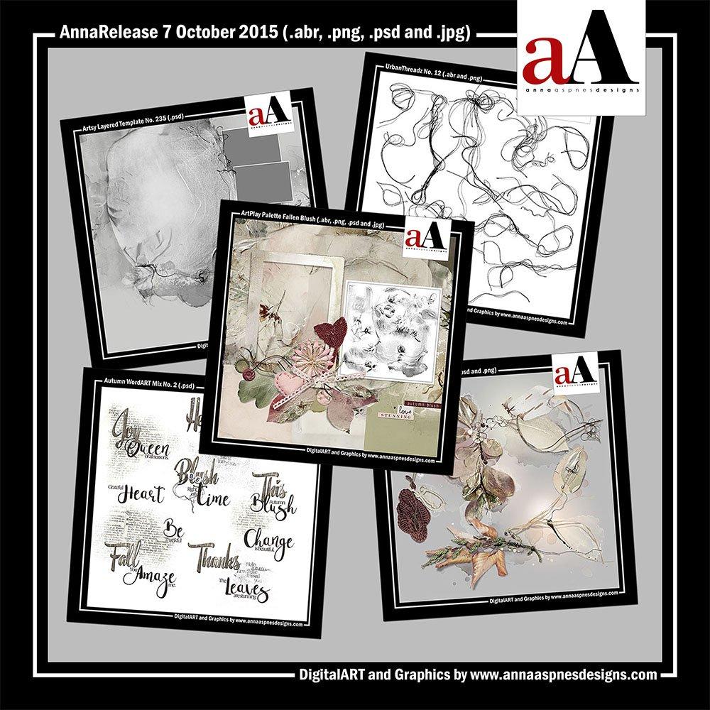 New Artsy Digital Designs Fallen Blush