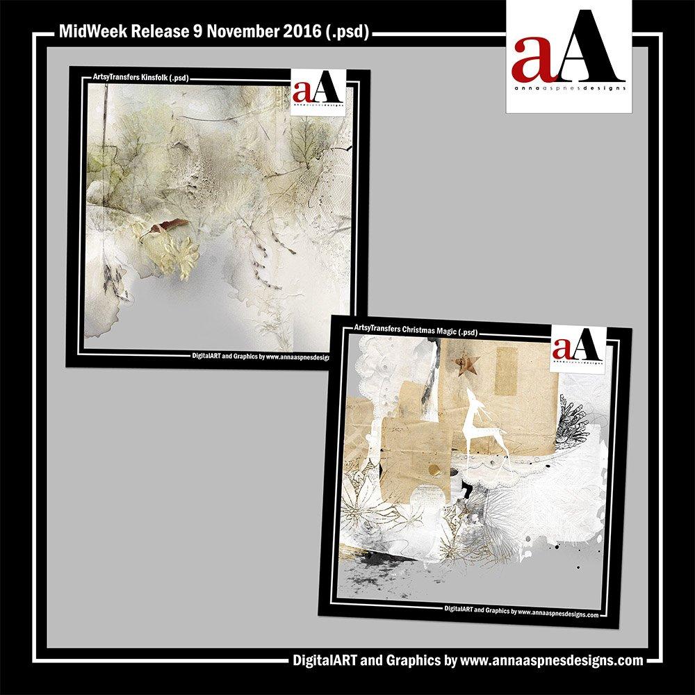 MidWeek Digital Designs 11-09