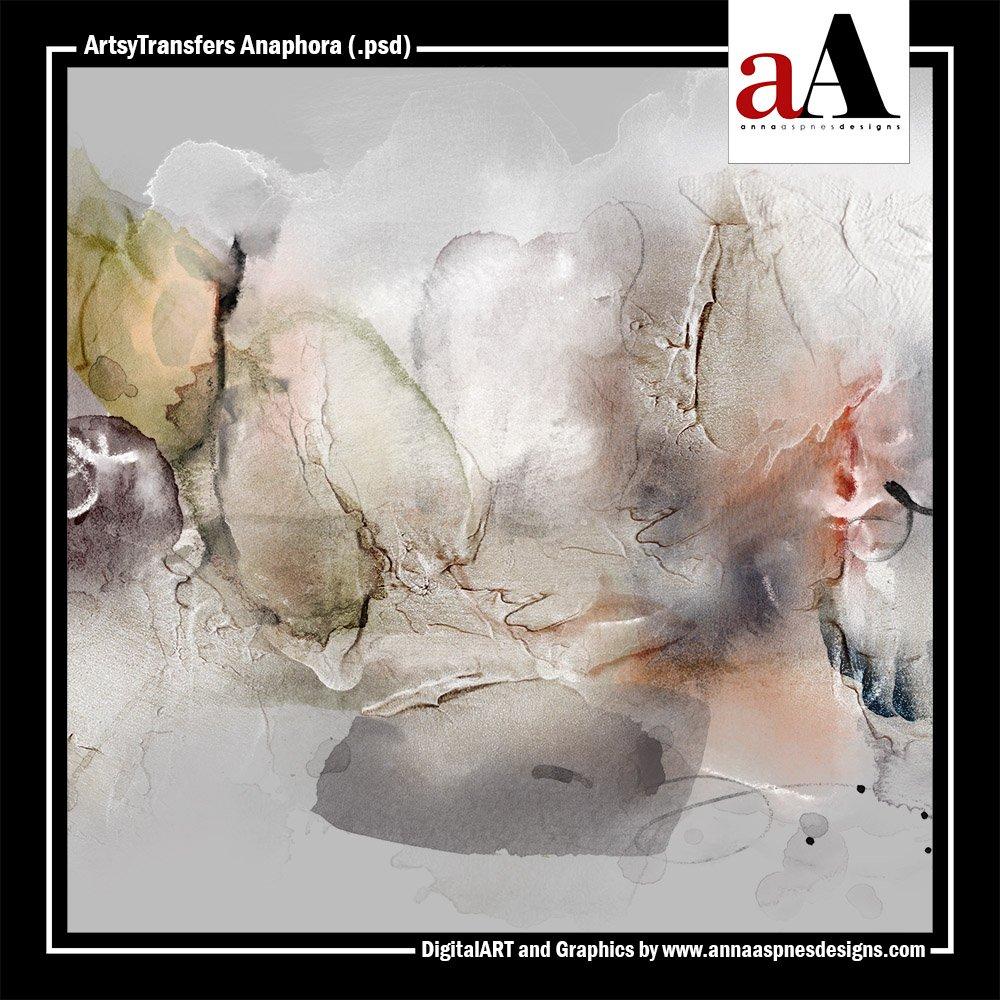 New ArtsyTransfers Anaphora