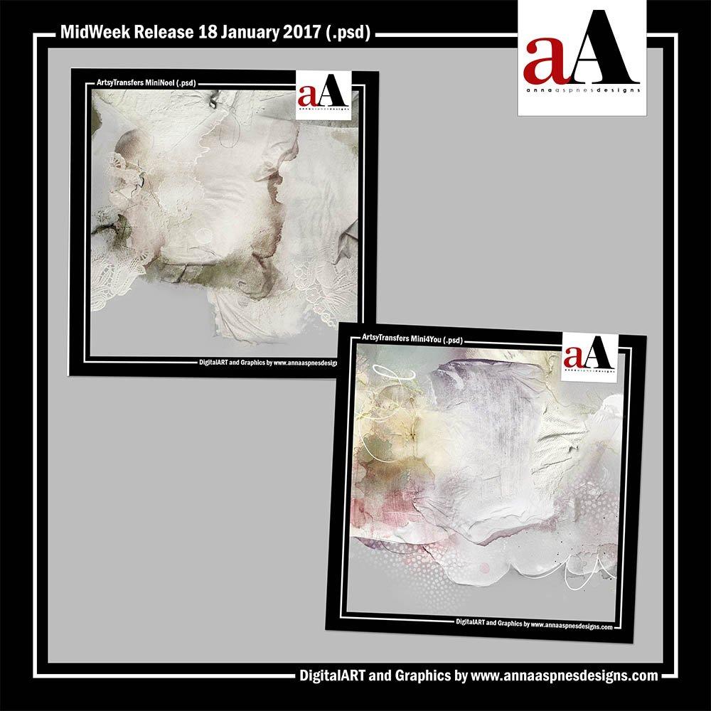 MidWeek Digital Designs 01-18