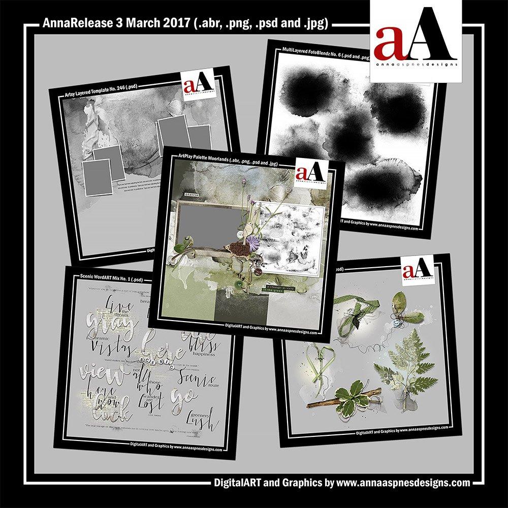 New Artsy Digital Designs Moorlands