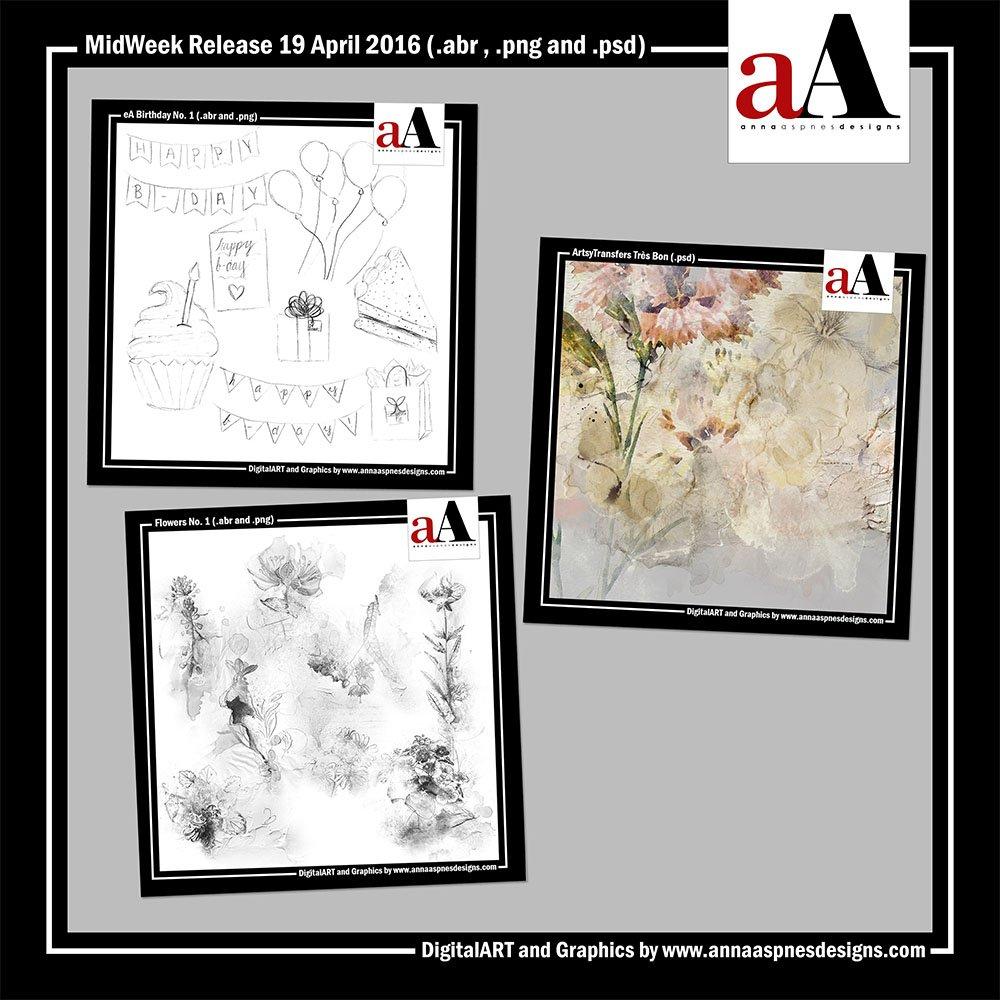 MidWeek Digital Designs 04-19