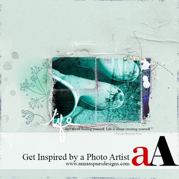 Get Inspired by a Photo Artist