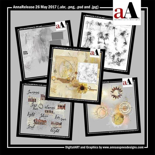 New Artsy Digital Designs Sol