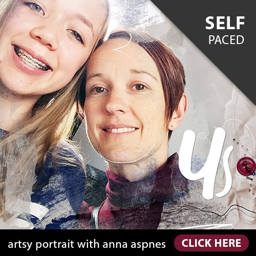 ArtsyPortrait plus LIVE Artistry REPLAYS