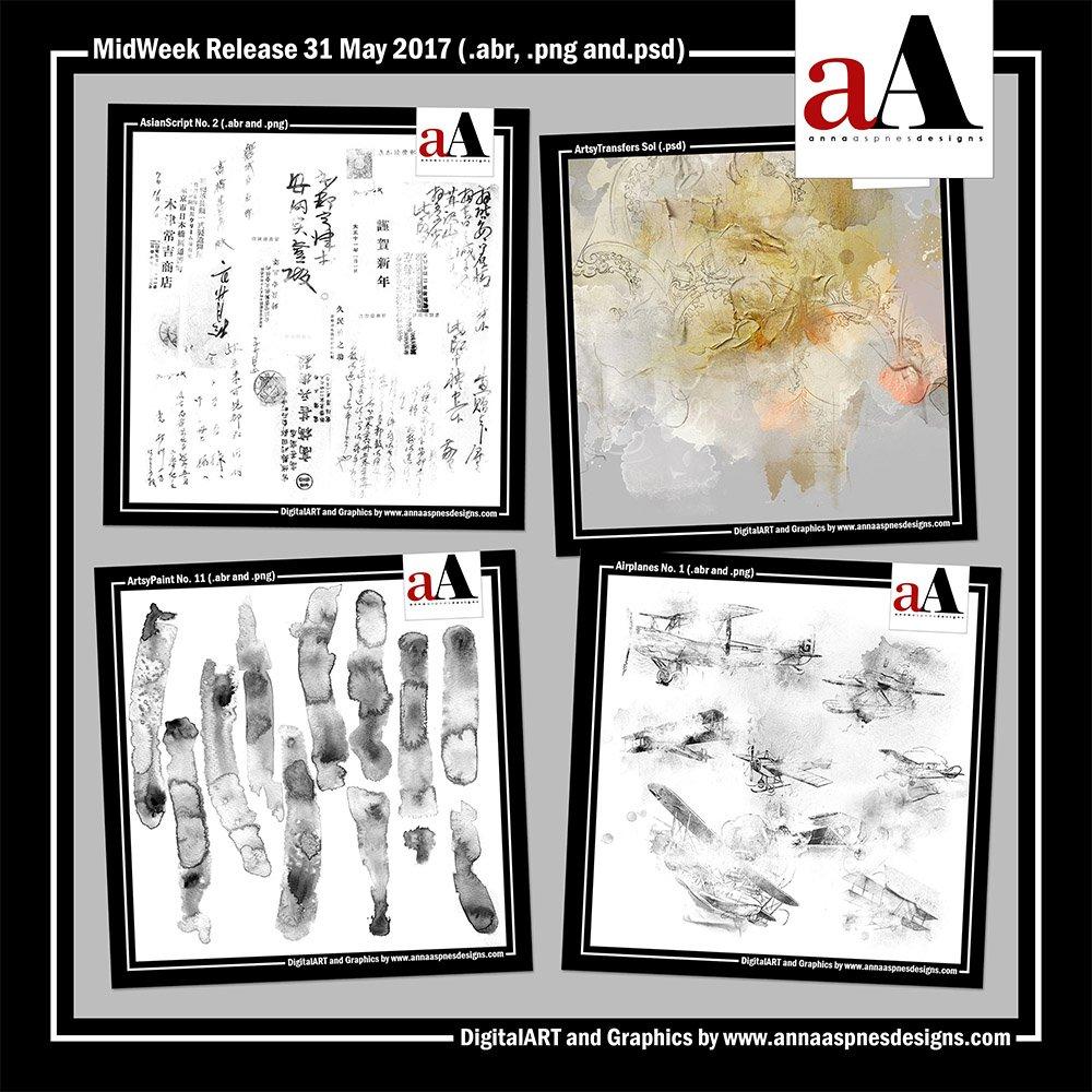 MidWeek Digital Designs 05-31