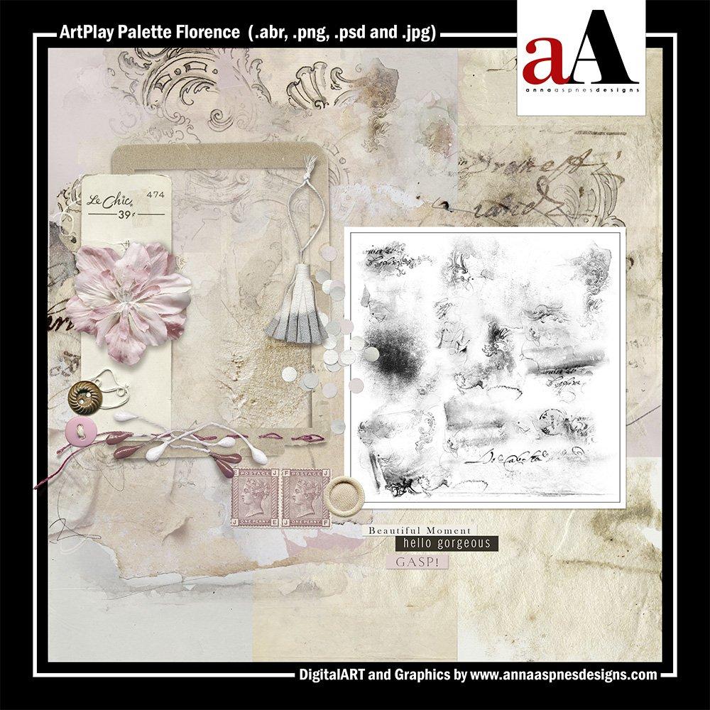 ArtPlay Palette Florence