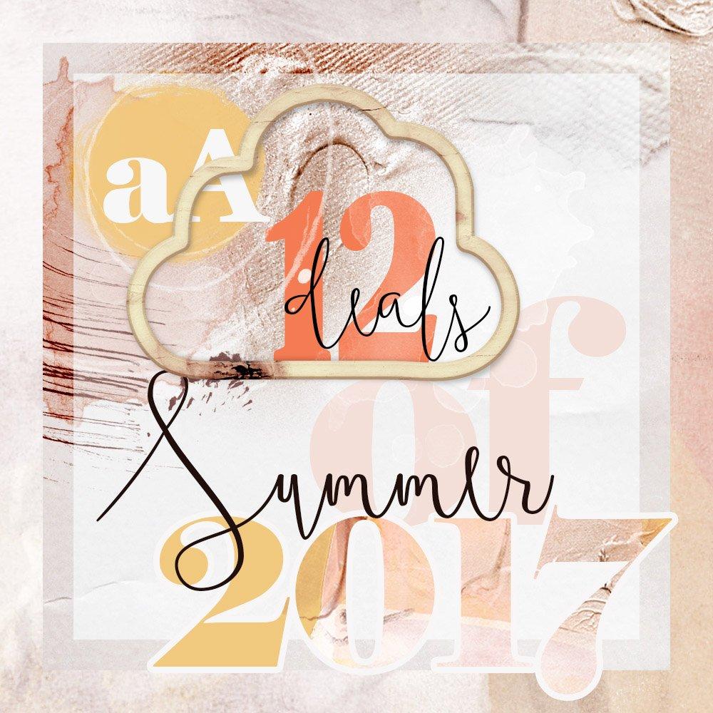 12 Deals of Summer Event