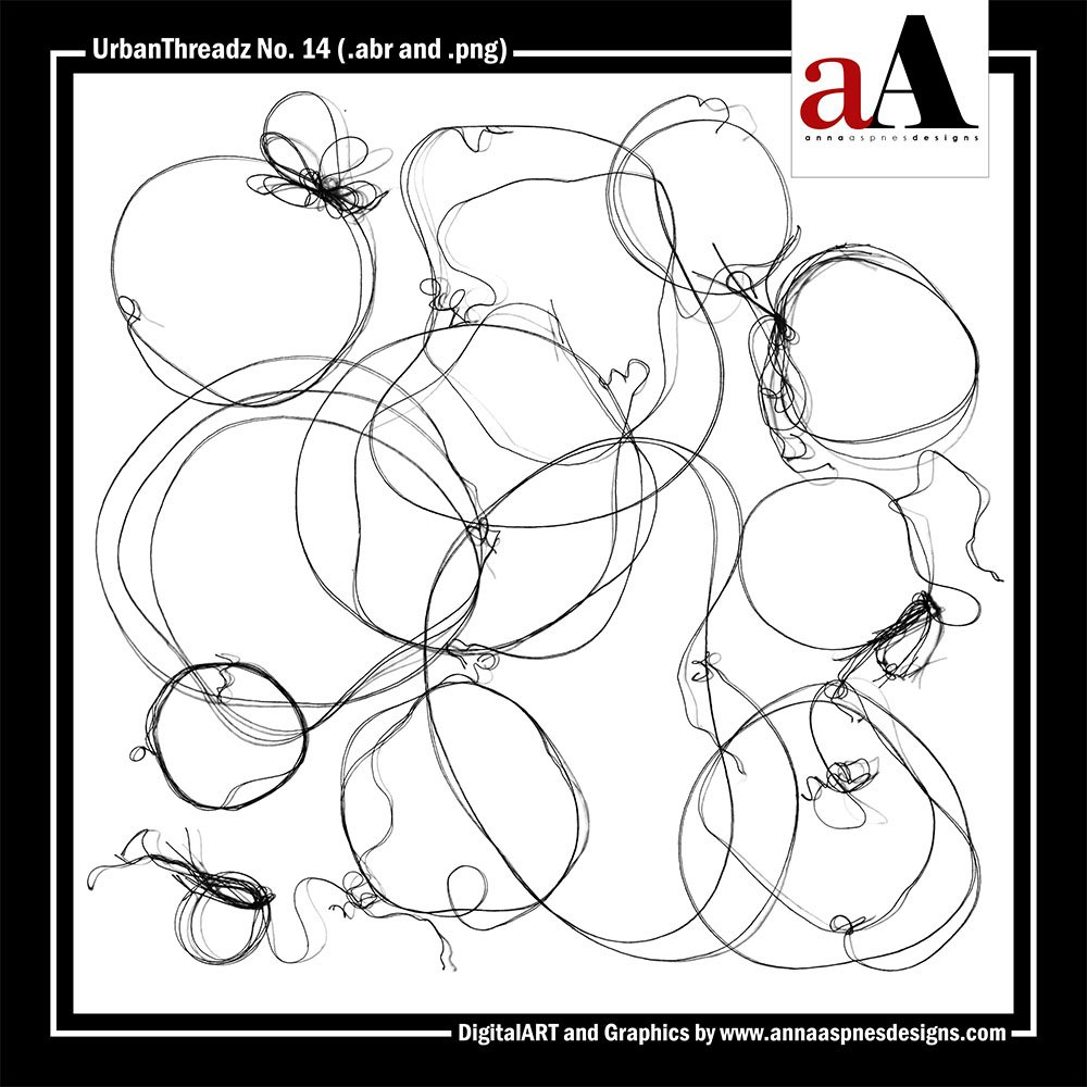 New Artsy Digital Designs Abrazo