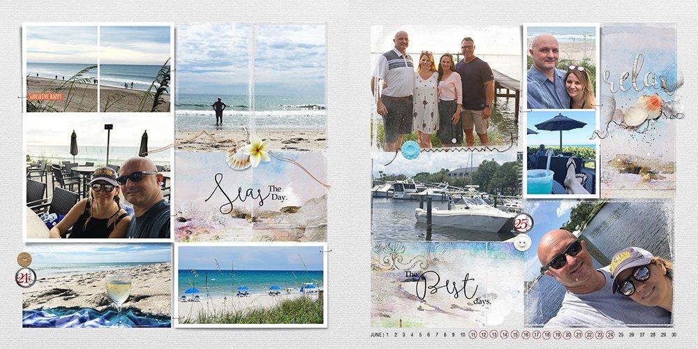 FotoInspired Inspiration June 2017