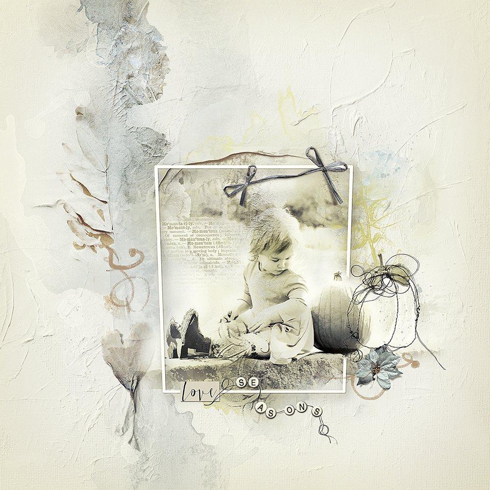 Digital Designs Inspiration Evanescent
