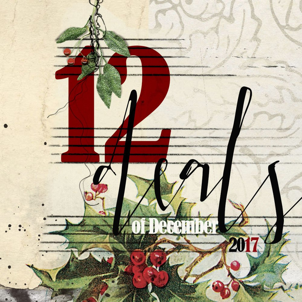 aA Deals of December 2017 Day 1