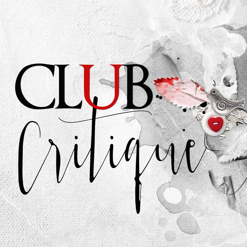 Club Critique 2018