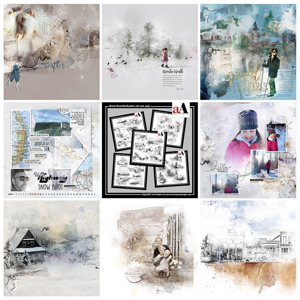 Digital Designs Inspiration 01-29
