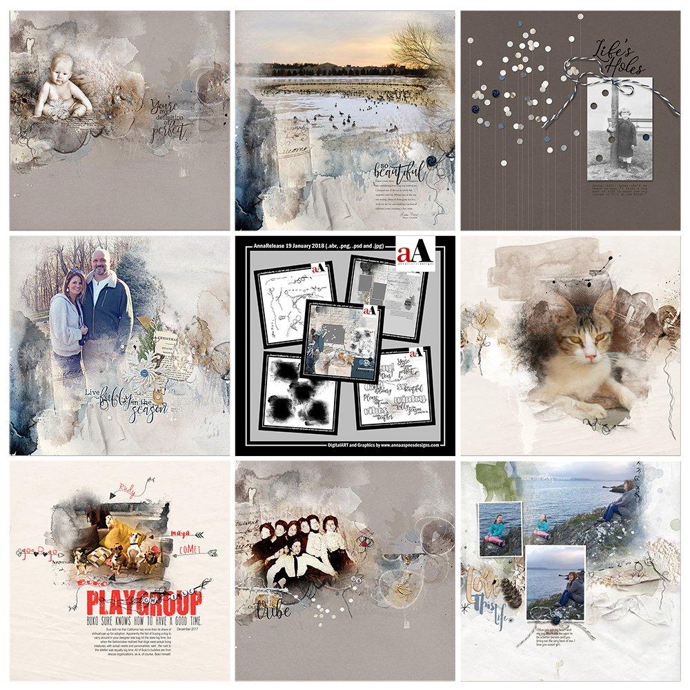 Digital Designs Inspiration Brumal