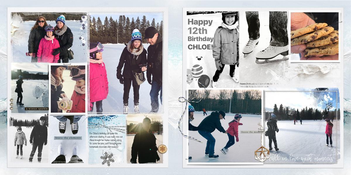 January FotoInspired Inspiration