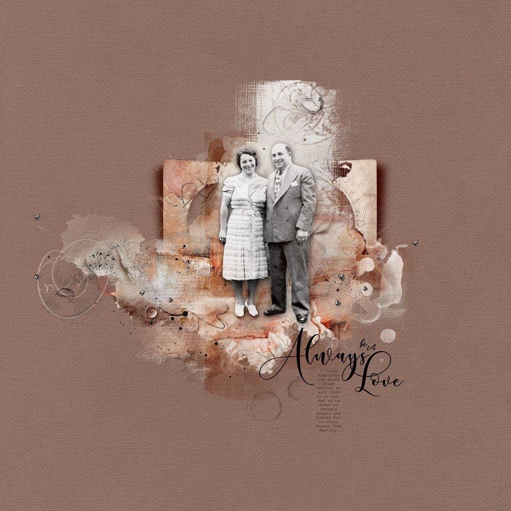 Digital Designs Inspiration Lavaliere