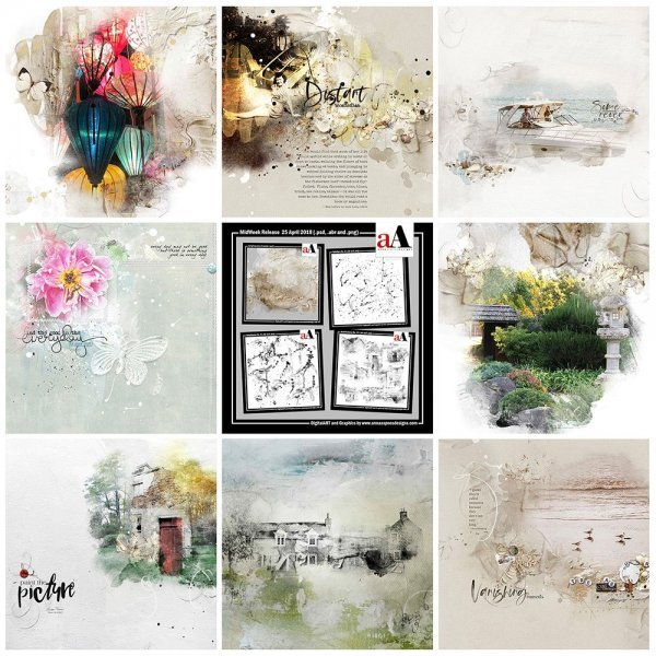 Digital Designs Inspiration 04-30