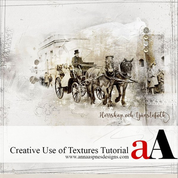 Creative Use of Textures Tutorial