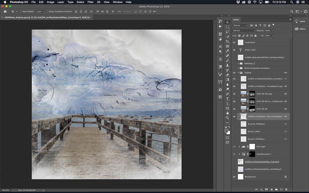 Photo Enhancement Techniques