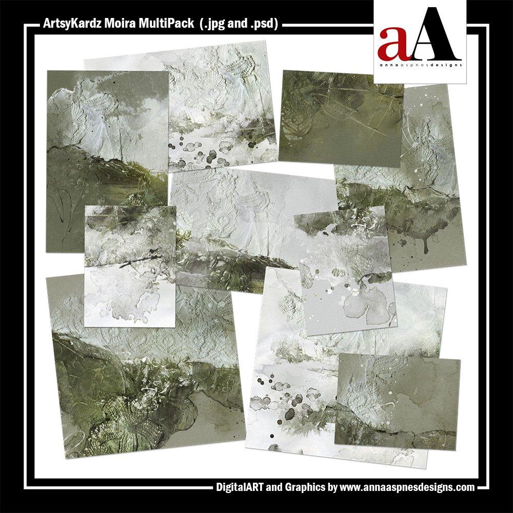 aA DigitalART Store Updates 04-19