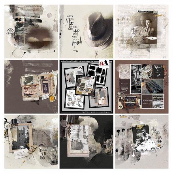 Digital Designs Inspiration 06-10