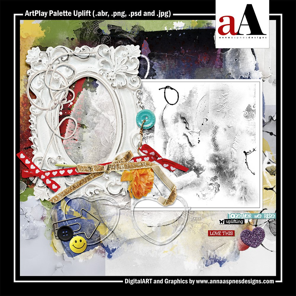 aA DigitalART Store Updates 07-12