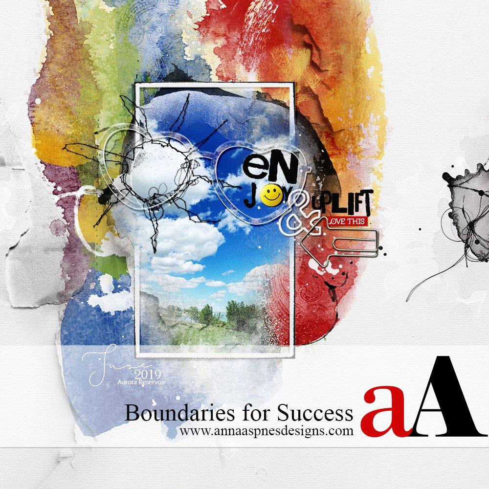 Boundaries for Success