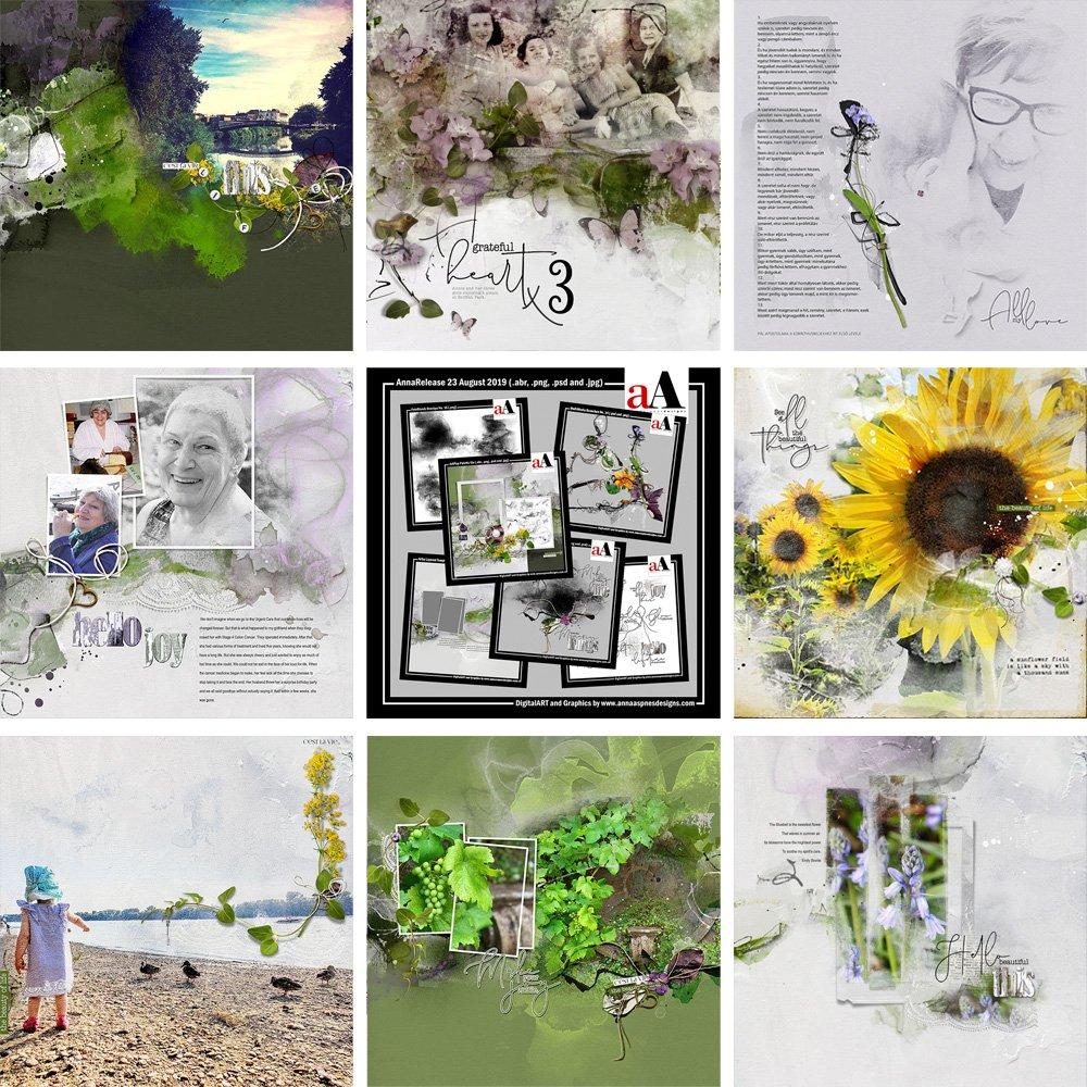 ArtPlay Vie Inspiration