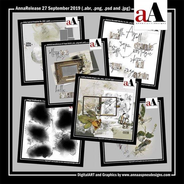 aA DigitalART Store Updates 09-27