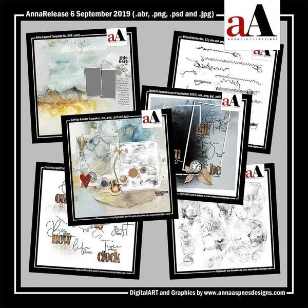 aA DigitalART Store Updates 09-06