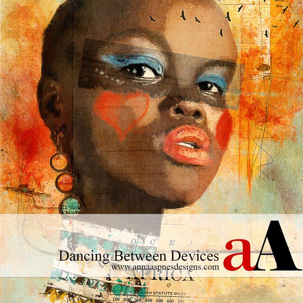 Dancing Between Devices