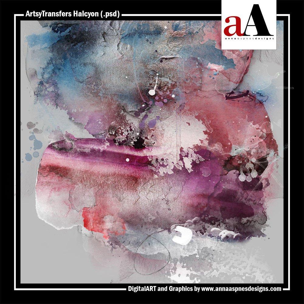 aA DigitalART Store Updates 01-17