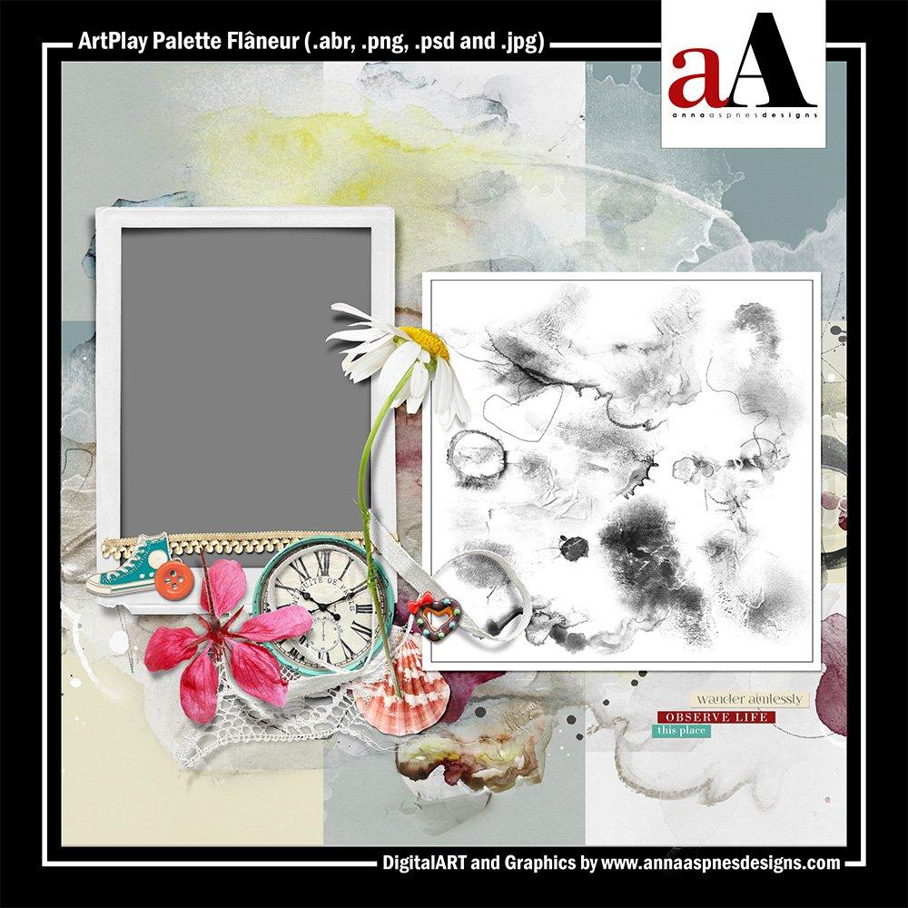 aA DigitalART Store Updates 02-28