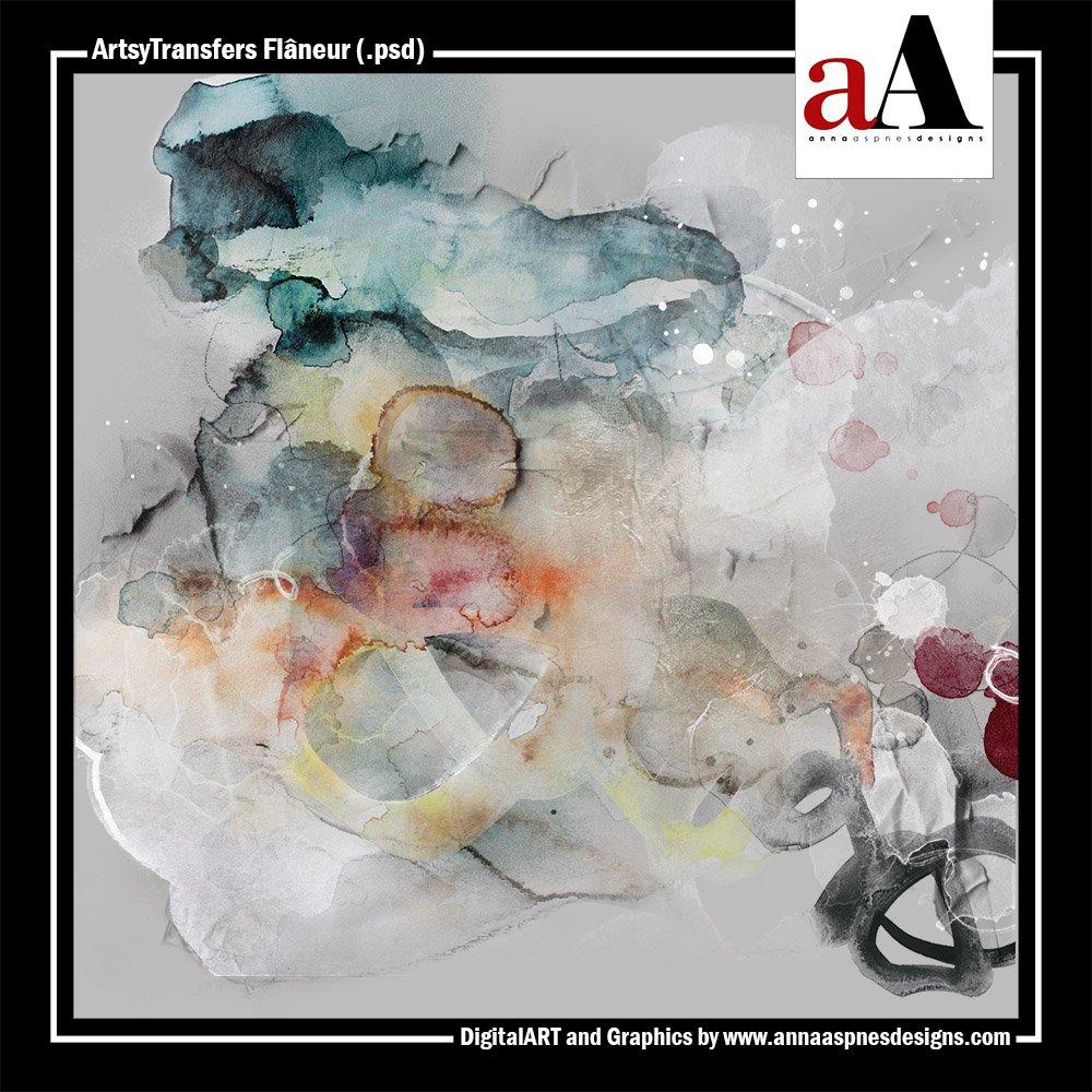 aA DigitalART Store Updates 03-06