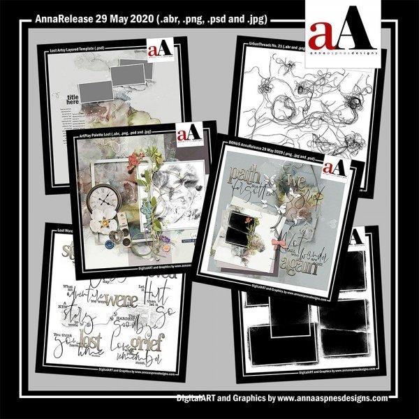 aA DigitalART Store Updates 05-27